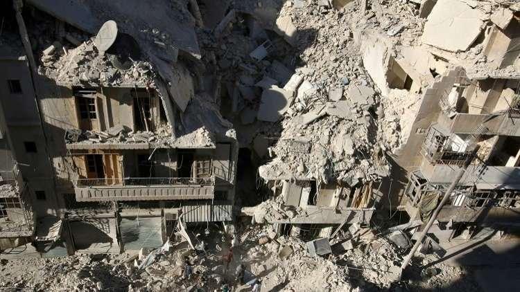 Photo of دي ميستورا: إعادة إعمار سوريا ستكلف 250 مليار دولار على ألأقل