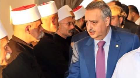 Photo of أرسلان: لا خوف على حضر ونصرها حتميٍّ وأكيد