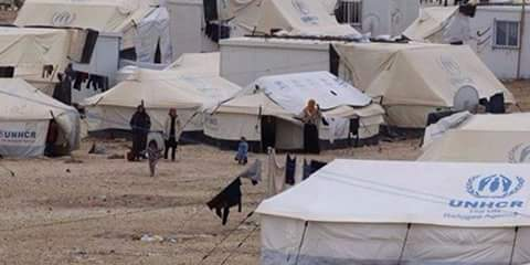 Photo of UN Relief Agencies express concern over terrible humanitarian situation in al-Rukban camp