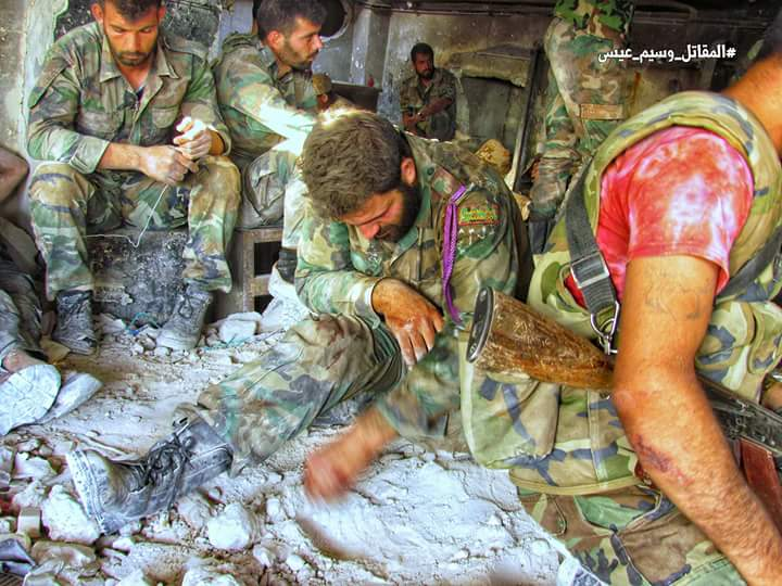 Photo of حكايات الحرب… عين ترما