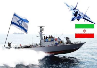Photo of معهد بيغن-السادات: إسرائيل قد تلجأ لضرب سوريا لردع إيران وقوتّها الجويّة الجديدة