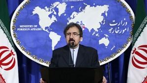 Photo of إيران: بيان وزراء الخارجية العرب لا قيمة له