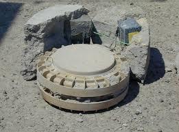 Photo of العثور على ألغام إيطالية مضادة للأفراد في حلب.