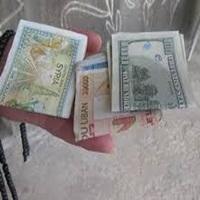 Photo of الدولار يرتفع 20 ليرة خلال أقل من 24 ساعة!