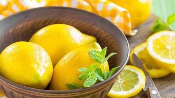 Photo of لا تهملوا قشر الليمون.. ففوائده مذهلة!