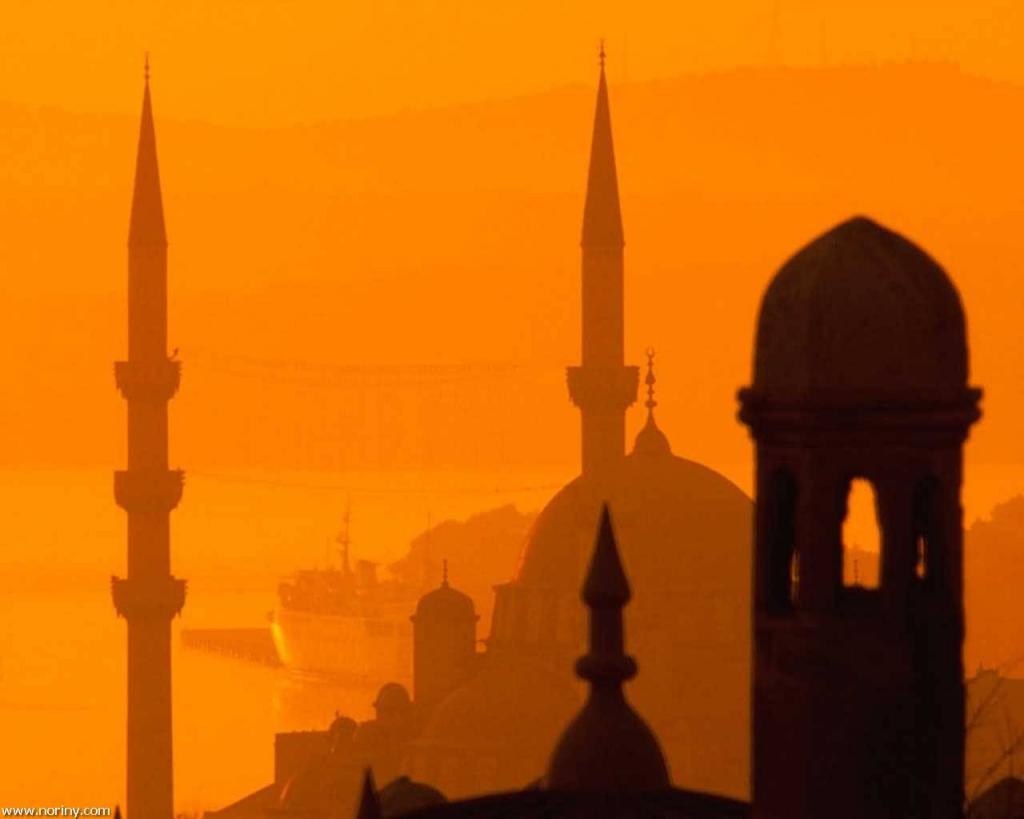 Photo of الإسلام واحد لا إسلامان