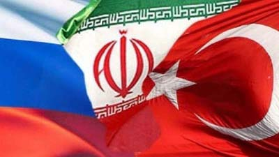 Photo of مباحثات روسية – تركية – إيرانية بشأن دعوة الأكراد إلى مؤتمر الحوار الوطني السوري