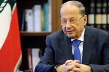 Photo of عون: الحريري محتجز بالسعودية ونعتبر هذا عملاً عدائياً ضد لبنان