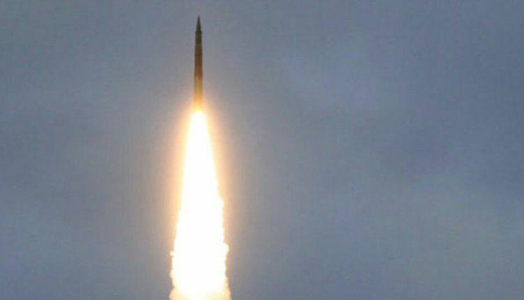 Photo of القوات البحرية الروسية تتسلم منظومة صواريخ جديدة
