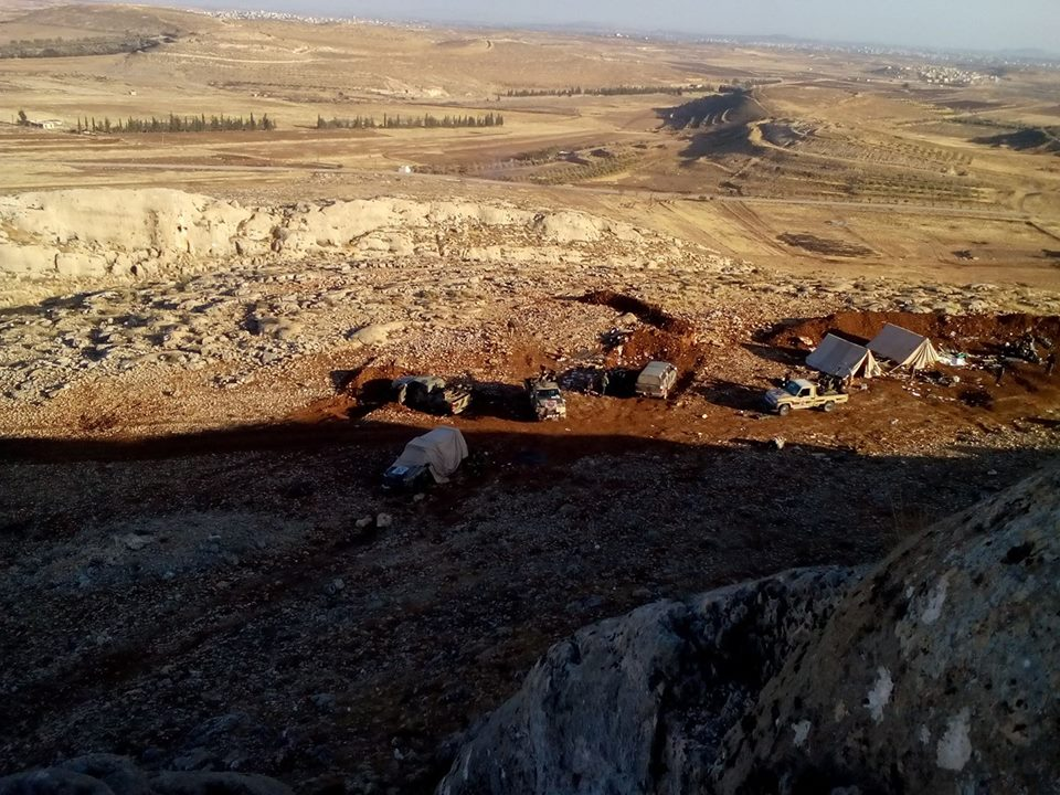 Photo of انجازات نوعية للجيش بتلال جبل الشيخ