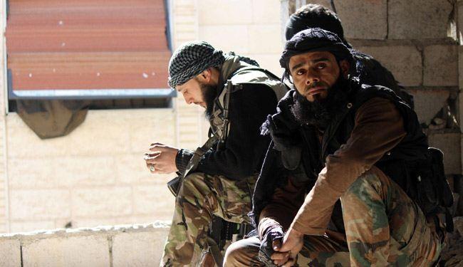 Photo of مسلحوا الغوطة أمام خيارين لا ثالث لهما