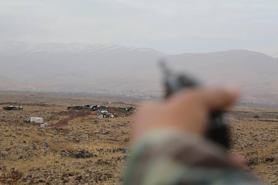 """Photo of قادة معارك """"جبل الشيخ"""".. النصر حققه جنود الجيش"""