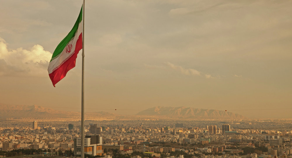 Photo of زلزال بقوة 6.3 درجة يضرب إيران