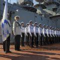 مجلس الدوما الروسي يصادق على اتفاقية توسيع القاعدة العسكرية الروسية في طرطوس