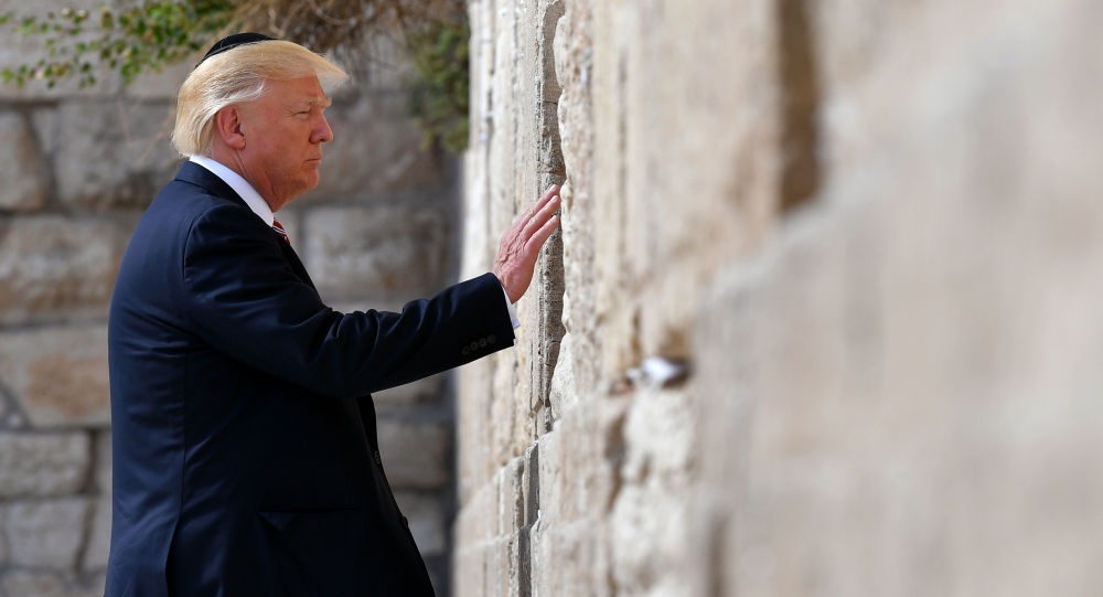 Photo of إسرائيل ترد الجميل لترامب