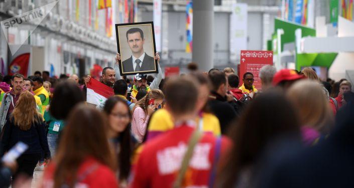 Photo of روسيا تدعو الأمم المتحدة لدعم الحوار السوري
