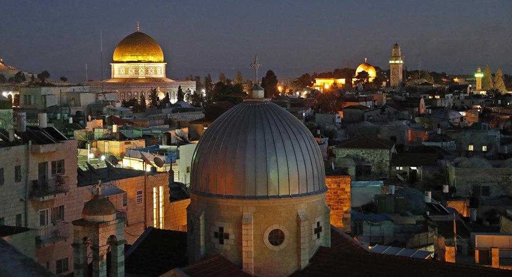 Photo of فلسطين تتقدم بشكوى للمحكمة الدولية بشأن قرار ترامب حول القدس