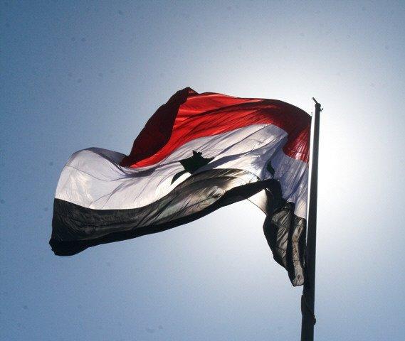 Photo of دمشق.. مجلس الأمن لا يرى جائم التحالف بدير الزور !