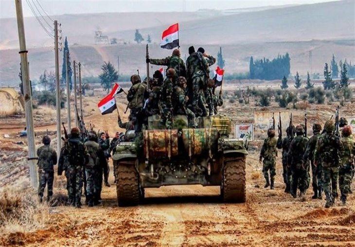 Photo of هل بدأت معركة تحرير ادلب انطلاقا من مطار ابو الضهور ؟