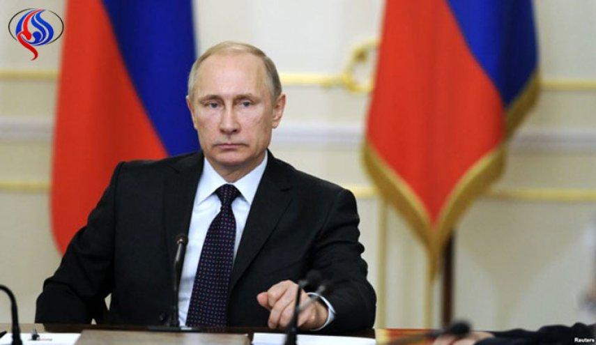 Photo of بوتين يعلن ترشحه للانتخابات 2018