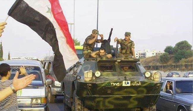 Photo of Using expert tactics and plans, Syrian Army uproots terrorism in 13 villages in Idleb