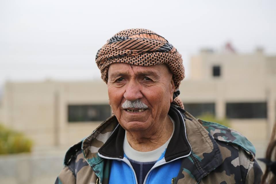 """Photo of """"أبو حسام"""" من سكان بلدة """"حرفا الصامدة"""".. يروي تفاصيل المعاناة من 2013 (فيديو)"""