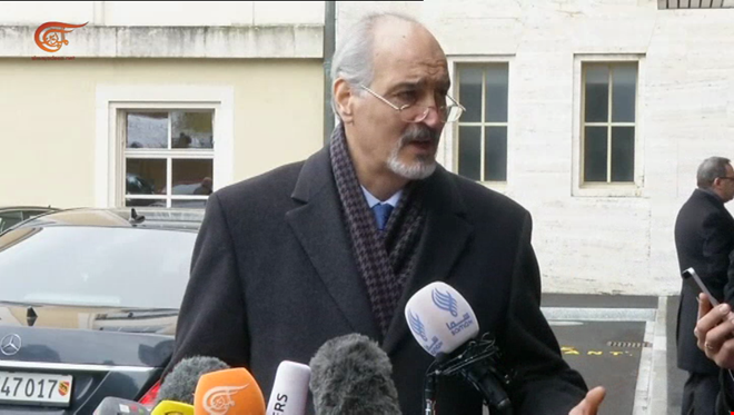 Photo of Al-Jaafari: Economic coercive measures imposed on Syria impede purchase of medicines and humanitarian needs