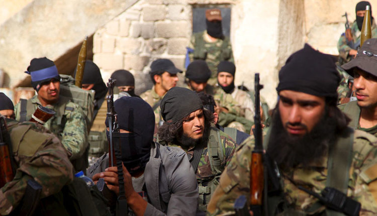 Photo of ماهي وجهة الإرهابيين بعد سورية والعراق