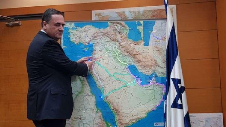 Photo of اقتراح إسرائيلي للسعودية ودول الخليج بإحياء قطار الحجاز