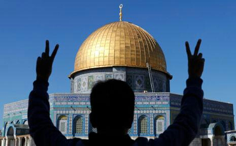 Photo of للرأي العام… القدس رمز وجودنا على ارض فلسطين منذ يبوس الكنعانية قبل 5000 سنه !
