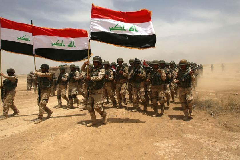 Photo of العراق يعلن انتهاء داعش بأراضيه