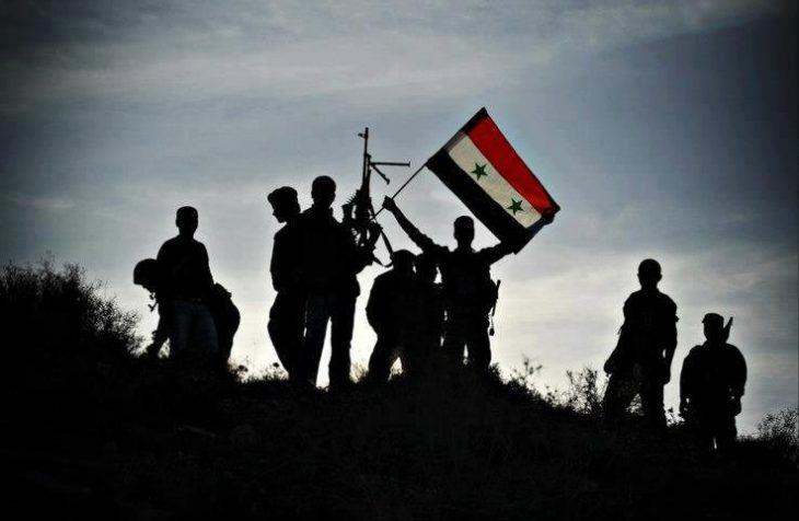 Photo of خلال أيام.. تحرير أراضي شرقي الفرات