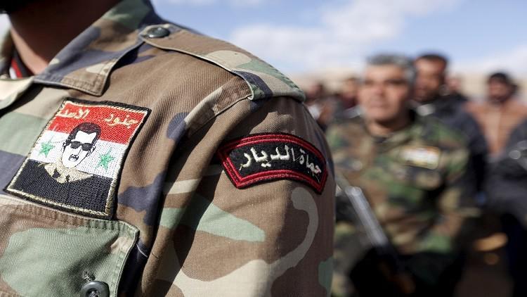 Photo of الجيش يستعيد السيطرة على نقاطه في ريف حماة الشمالي