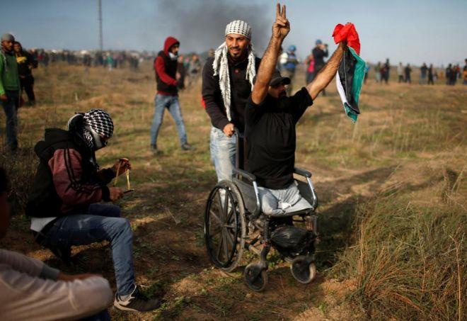 "Photo of قاوم ""اسرائيل"" بنصف جسد وارتقى شهيداً.. ابراهيم أبو ثريا"