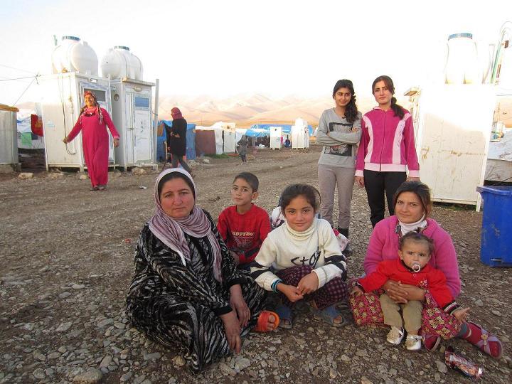 Photo of اللاجئون السوريون..معلومات عن إعادتهم إلى سوريا
