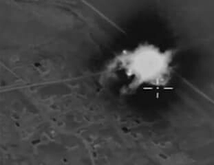 Photo of Russian air force destroys more than 1450 sites for Daesh east of the Euphrates