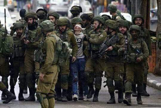 Photo of مواجهات ومظاهرات بعدة مدن فلسطينية