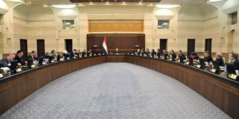 Photo of The Cabinet approves a plan to enhance cooperation with friendly countries