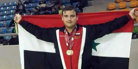 Ranking 3rd, national weightlifting team gains 68 medals in Arab and Afro-Asian Championship