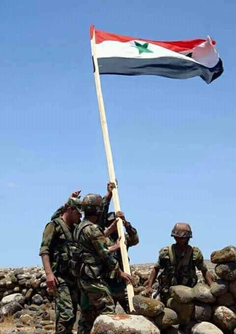 Photo of أخر التطورات بمعركة جبل الشيخ