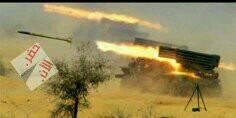 Photo of الجيش يقصف مواقع النصرة بجباتا الخشب