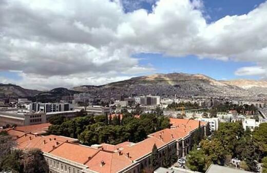 Photo of دمشق: جوقة المعادين لسورية هي من أفشلت جنيف