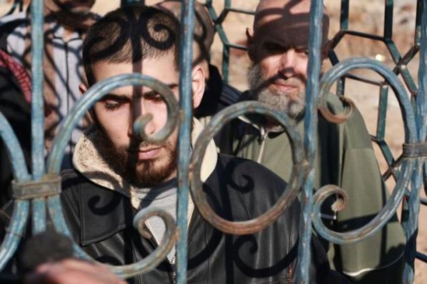 Photo of تحرير عشرات المخطوفين من «سجن التوبة»