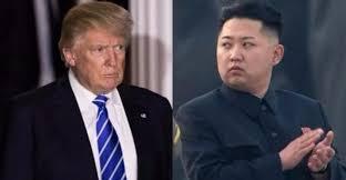 "Photo of «كيم جونغ أون» رداً على قرار ترامب""لا توجد دولة اسمها إسرائيل"""