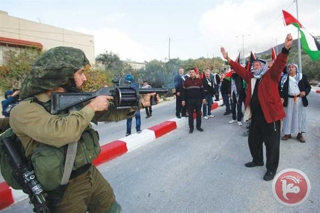 Photo of مواجهات في رام الله والقدس المحتلة