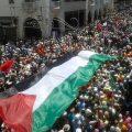 توقيع ميثاق القدس عاصمة العرب والمسلمين في المغرب
