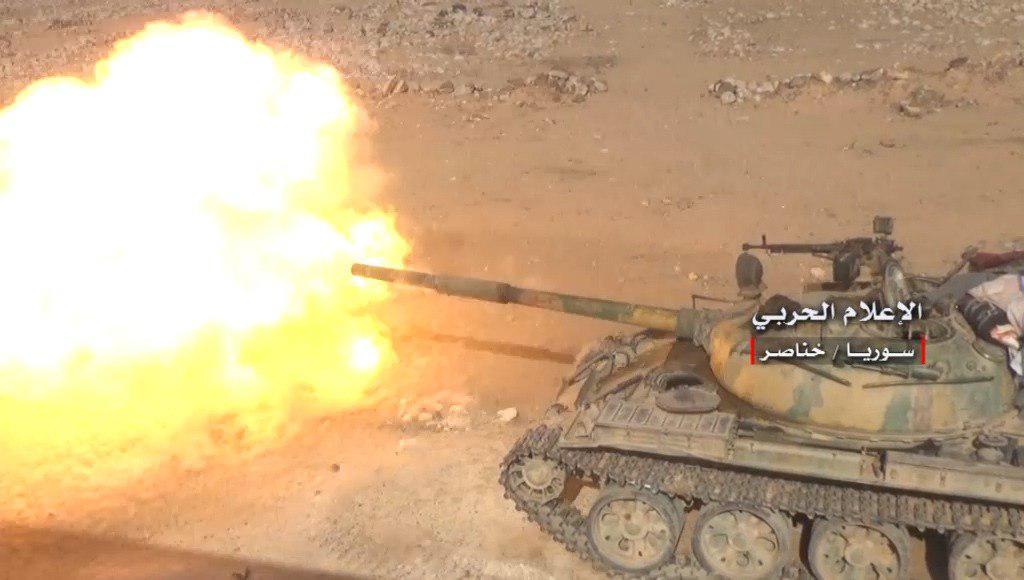 Photo of الجيش يستعيد قريتي تل المقطع ومشيرفة أبو دالي بريف إدلب