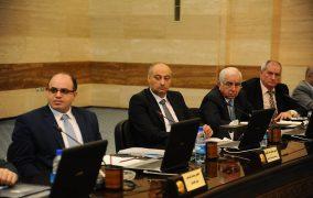 Photo of سلسلة تنقلات وتعيينات جديدة في الهيئة العامة للإذاعة والتلفزيون