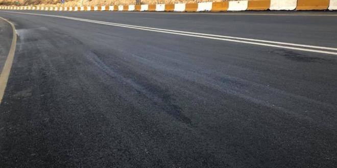 M4 International Highway reopened for transport traffic