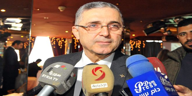 Photo of حيدر: لا مصالحة بحرستا والجيش سيرد على الاعتداءات